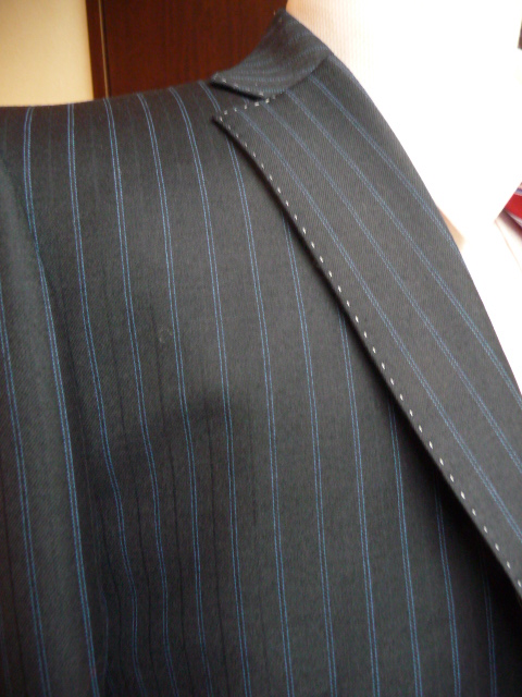 成人式スーツ③