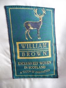 ウィリアムブラウン②