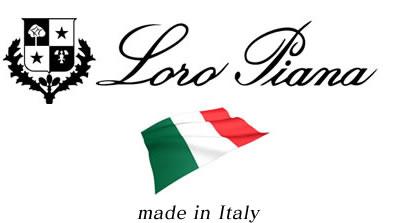 イタリア最高峰ブランド ロロ・ピアーナ