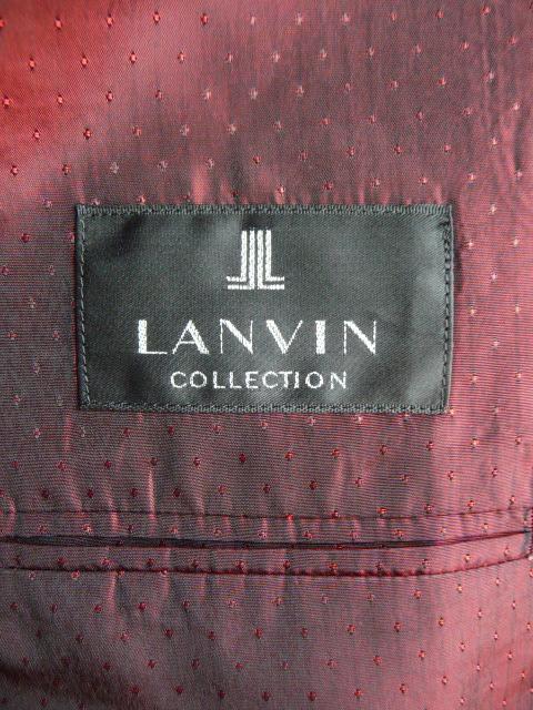 LANVIN③