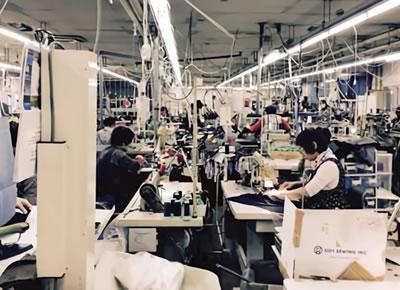 全商品国内縫製