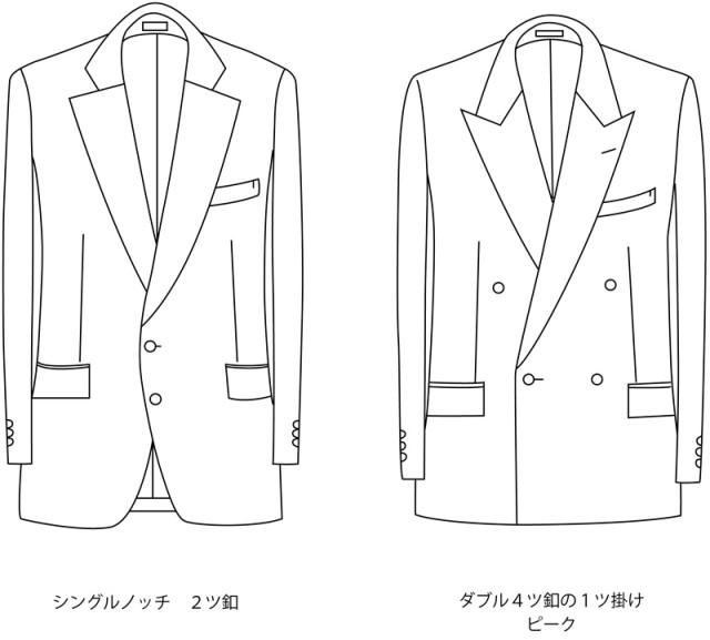 ブラックスーツ