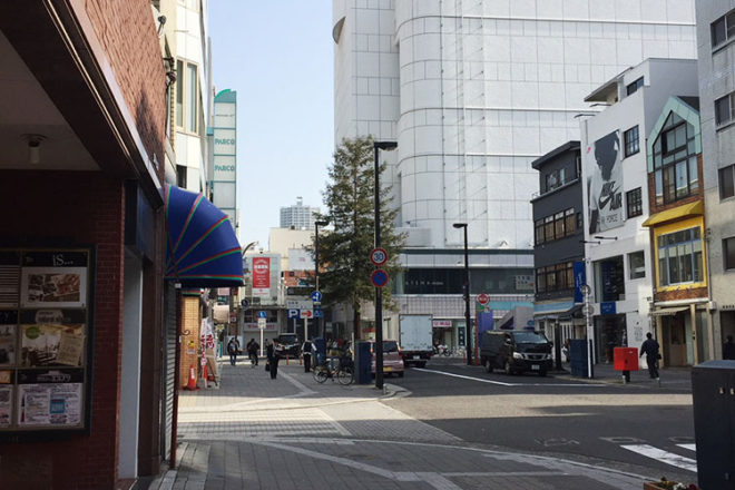 TANGOYA 並木通り店